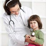 Как лечить дистрофию у детей