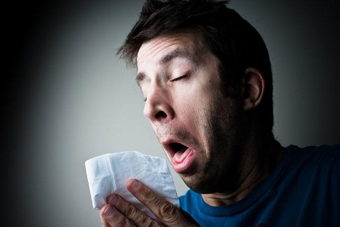 10 интересных фактов о кашле