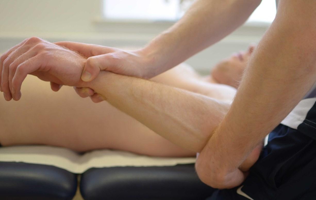 Масаж при мышечной дистрофии