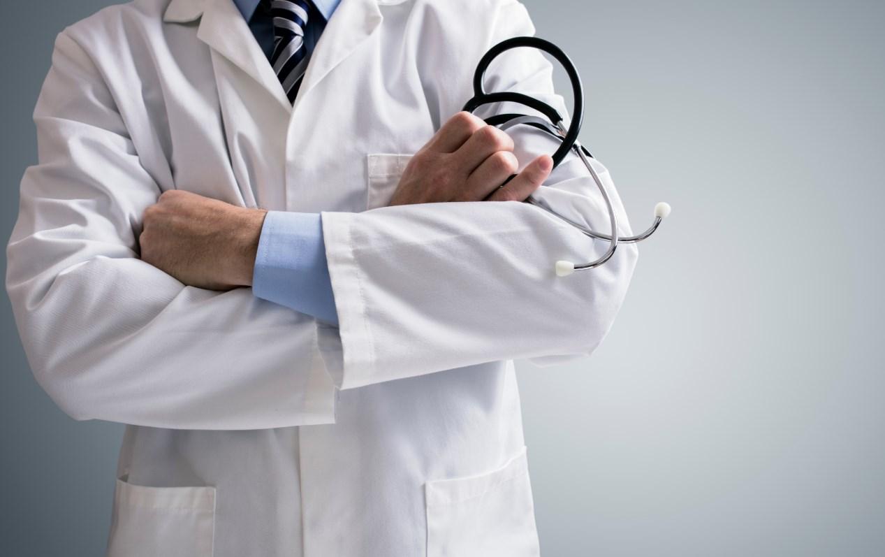 Правильный врач