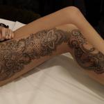 Мифы и факты о татуировках