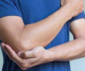 Тендинит локтевого сустава: симптомы и лечение заболевания