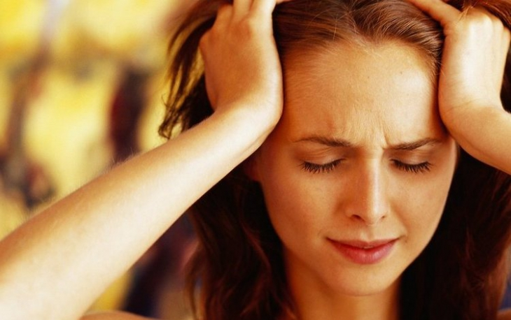 Головная боль: как лечить мучительный симптом