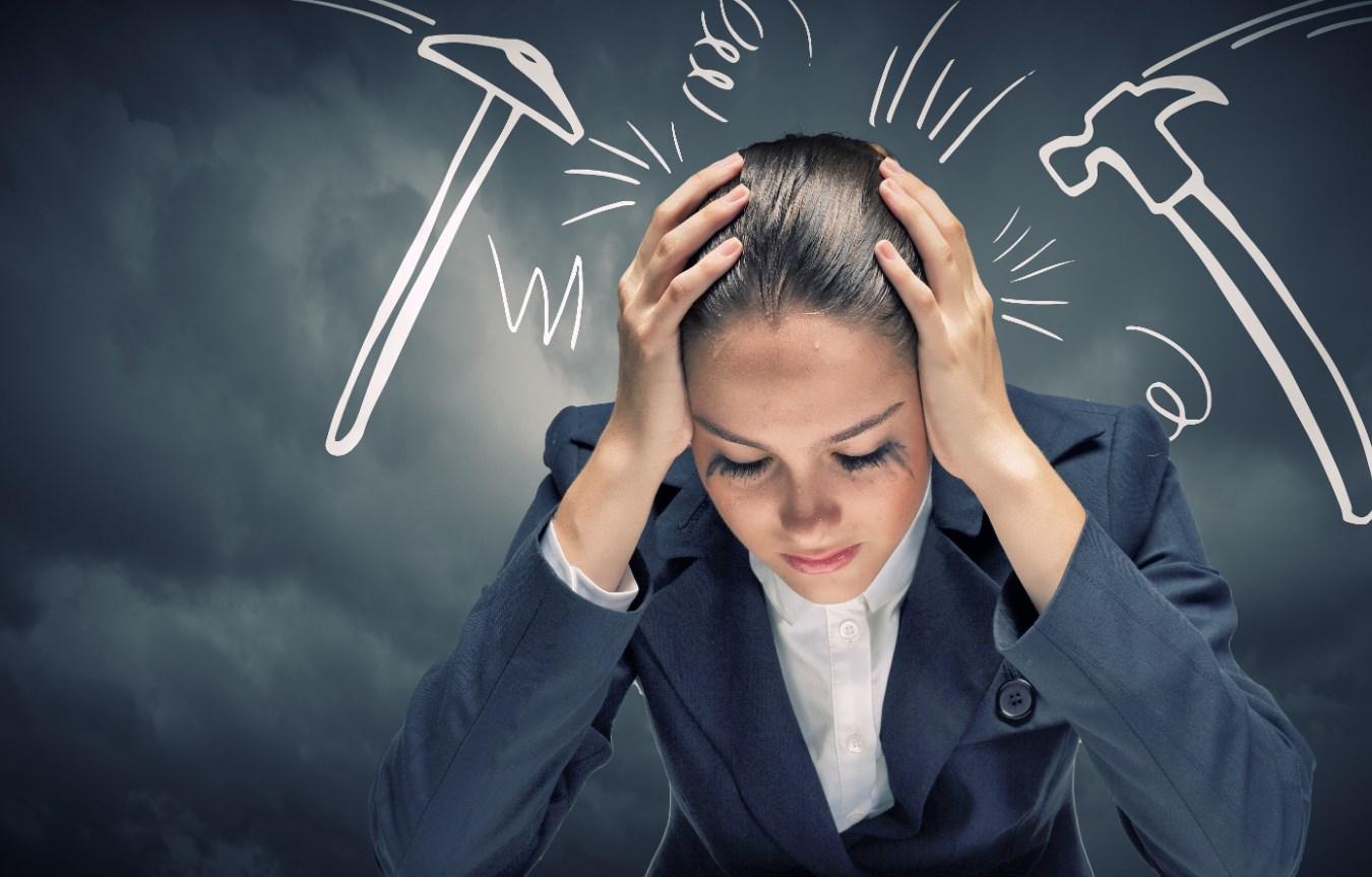 Стресс мозг