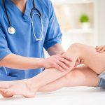 Тромбофлебит нижних конечностей: как лечить