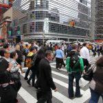 Жизнь в мегаполисе: опасность для здоровья