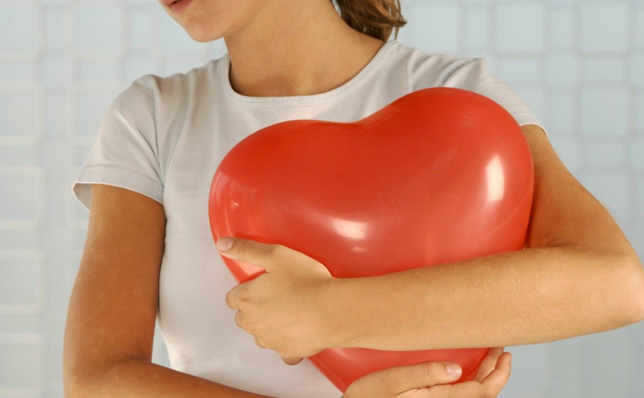 Лечить сердце