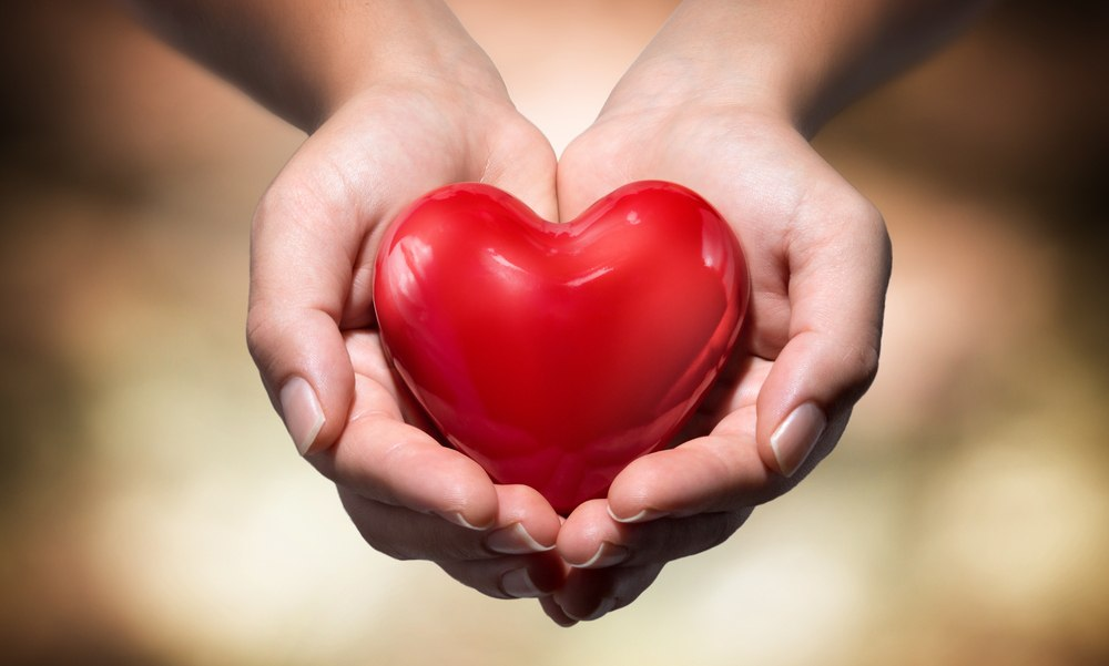 Как лечить сердце в домашних условиях