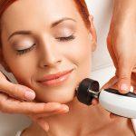 Радиоволновая терапия лица: как лечить дефекты кожи?