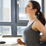 Почему зажимает нервы: как лечить боли в спине