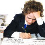 Синдром отличника: советы педагогов и психологов