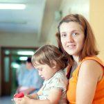 Плохой иммунитет у ребенка: что делать?