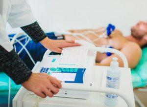 Лечение при низкой температуре и высоком давлении
