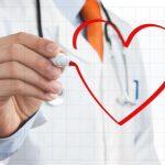 Сердечный спазм: причины, симптомы и лечение