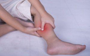 Почему судороги в икрах ног ночью причина