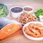 Правильное питание при высоком холестерине
