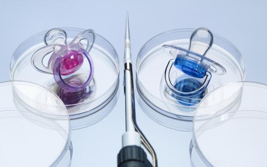 Kriokonservatsija spermy