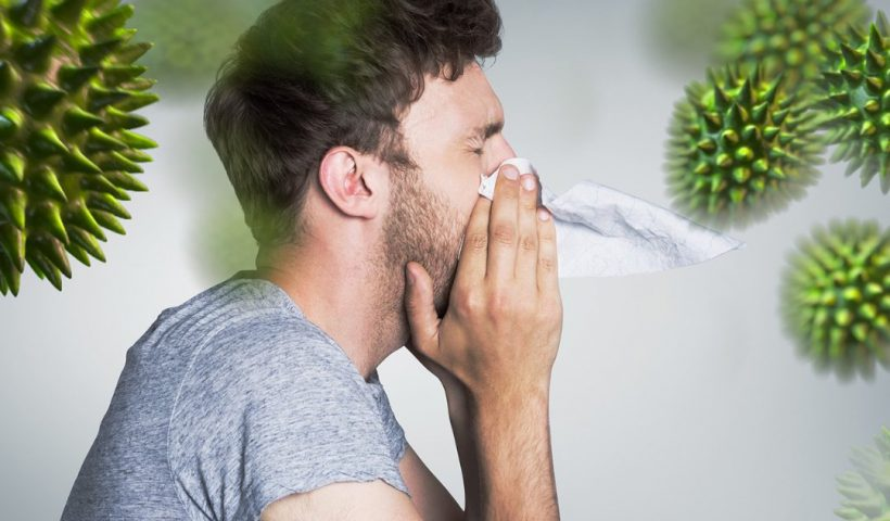 иммунитет кашель