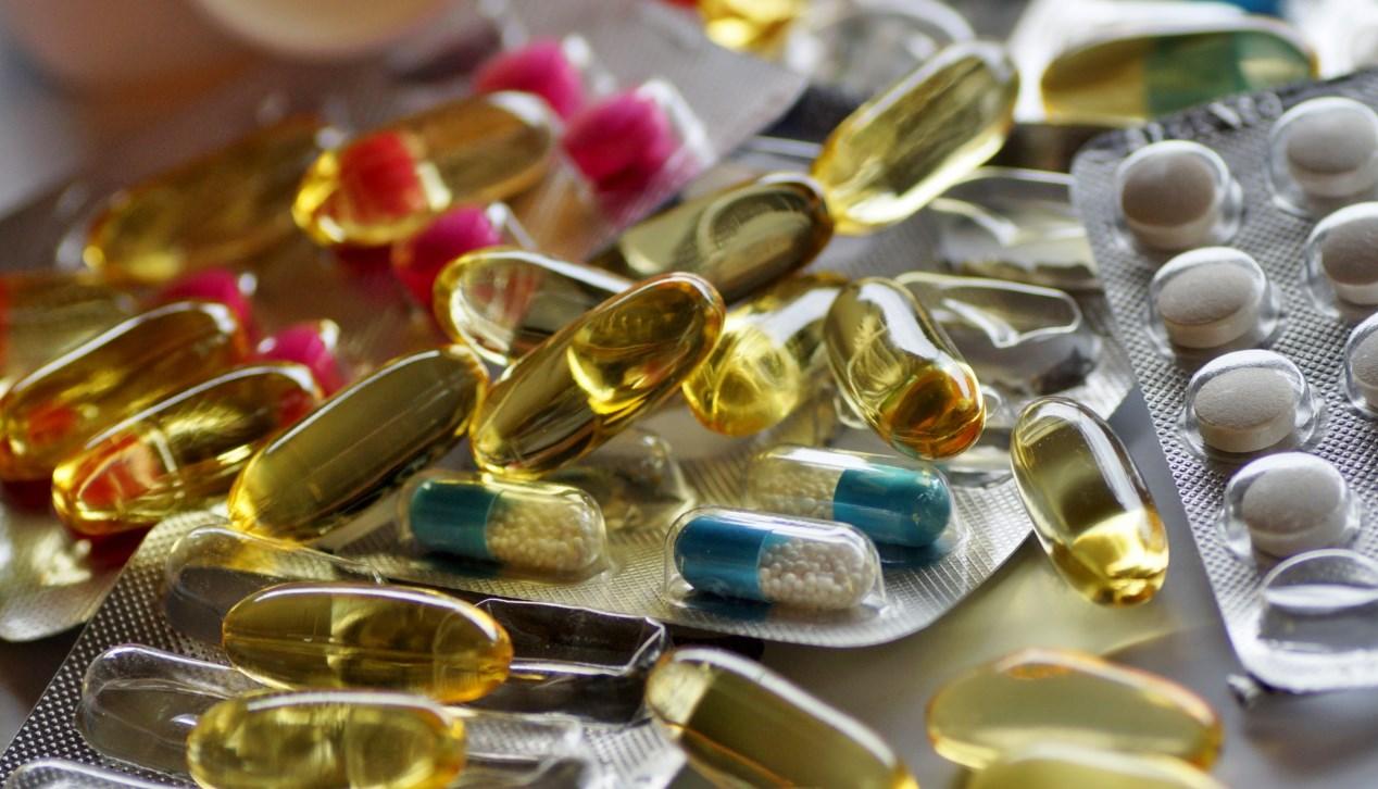 Таблетки профилактика гриппа