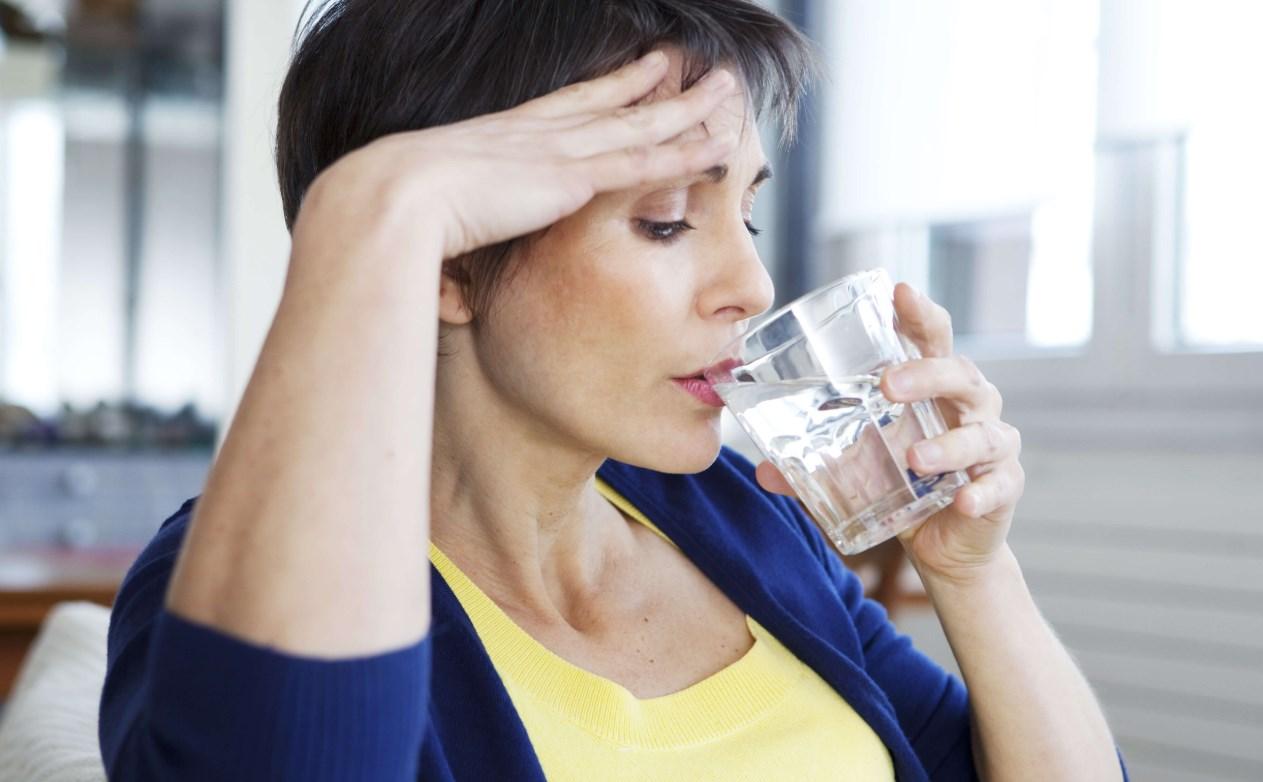 Климакс симптомы