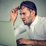 Резко упало зрение – причины и диагностика