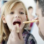 Симптомы и лечение воспаленных аденоидов у ребенка