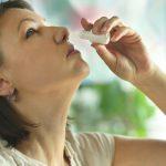 Лучшие капли в нос против симптомов аллергии