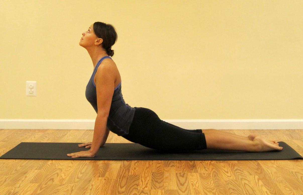 Упражнения грудная невралгия