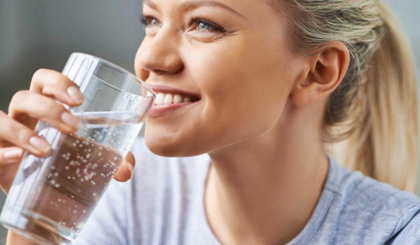 Худеть пить воду