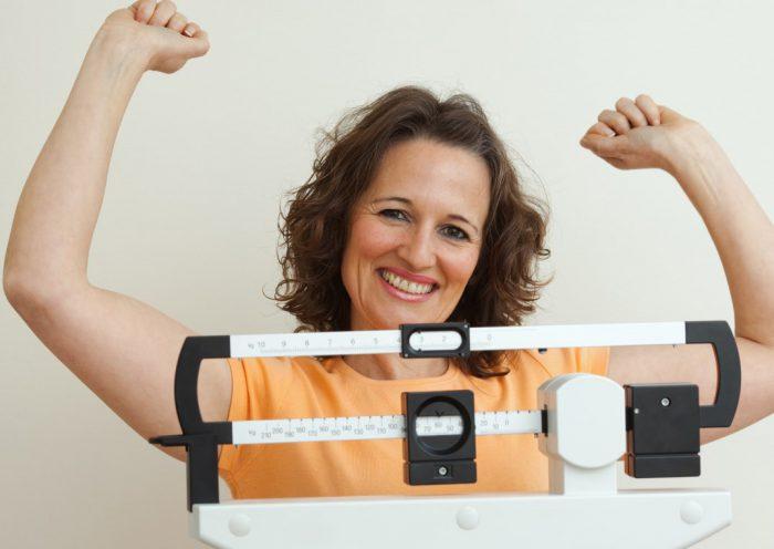 Похудеть на весах
