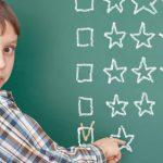 Как сформировать адекватную самооценку школьника