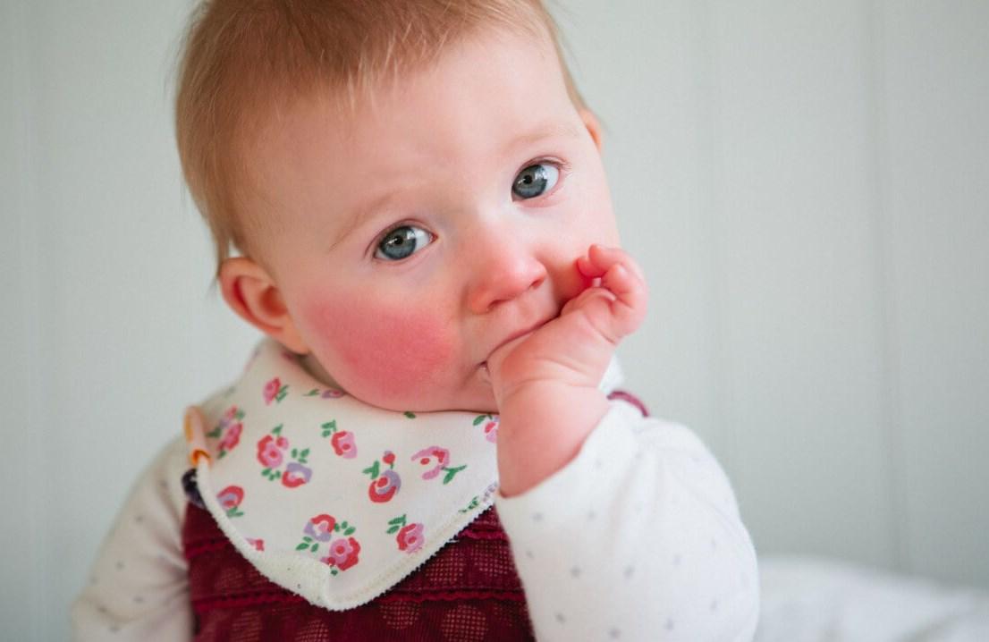 Аллергия высыпания на коже у ребенка