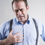 Давящая боль в области сердца – причины