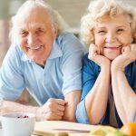 Правила долгожителей – как отметить столетний юбилей