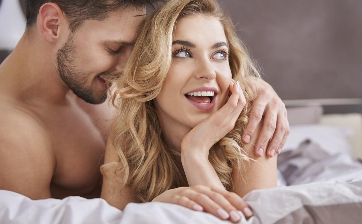 Хороший секс
