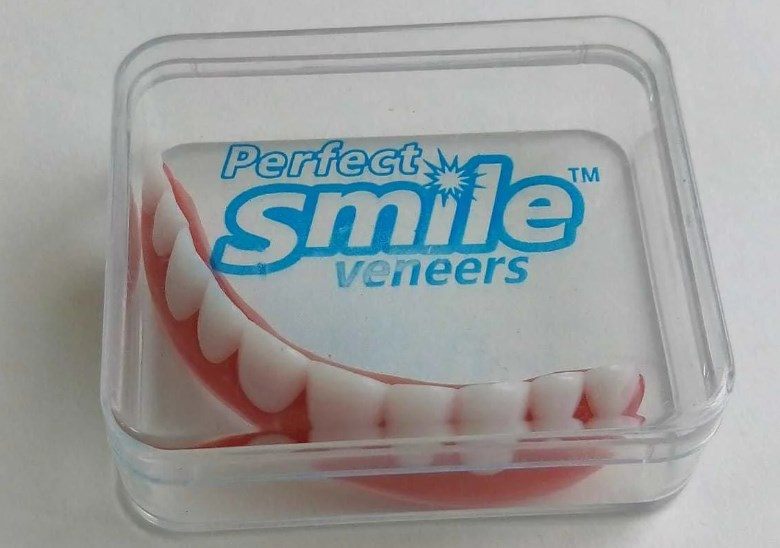 Perfect Smile Veneers фото