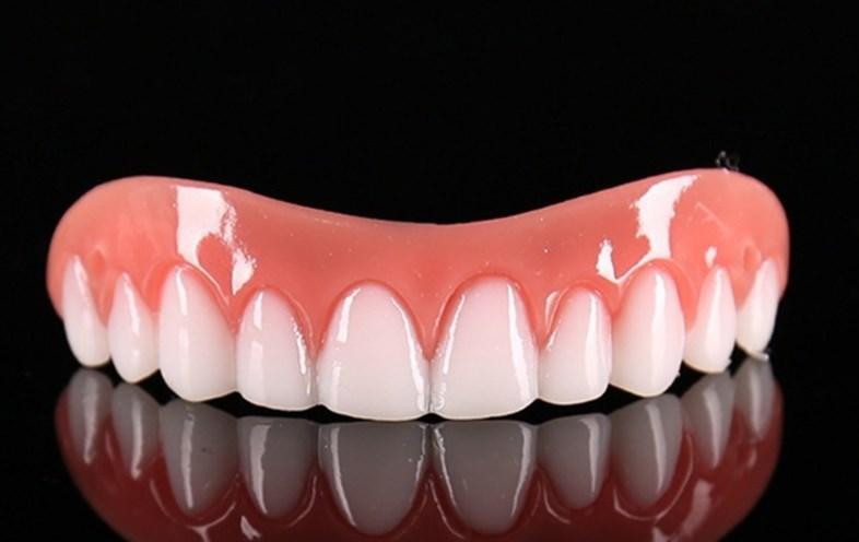 Накладные зубы Perfect Smile Veneers