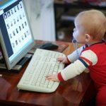 Ребенок зависит от компьютера – как решить проблему