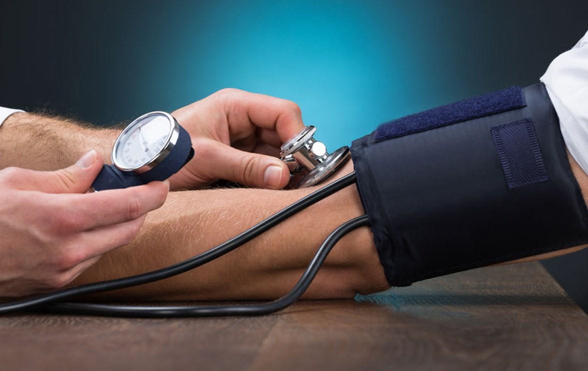 Гипертония давление