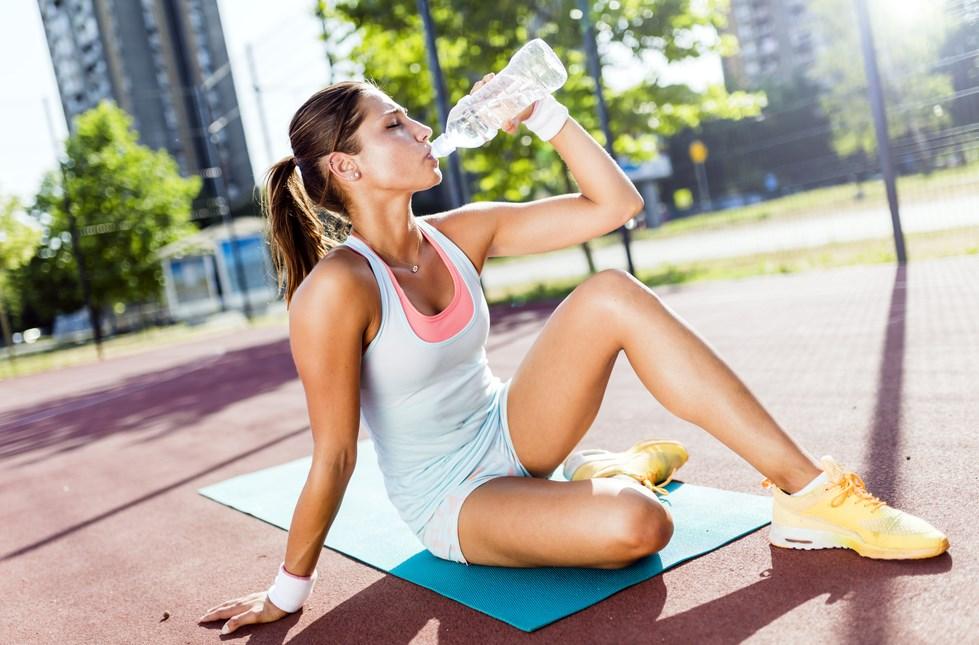 Невозможно Похудеть Без Физических Нагрузок.