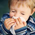 Опасность домашней пыли – аллергия у ребенка