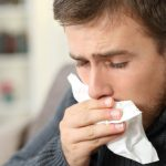 Причины и симптомы кровохарканья