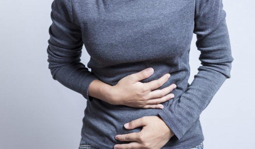 Инфекция кишечника
