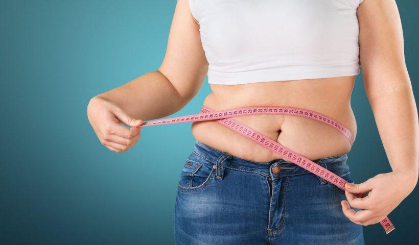 Нужно похудеть