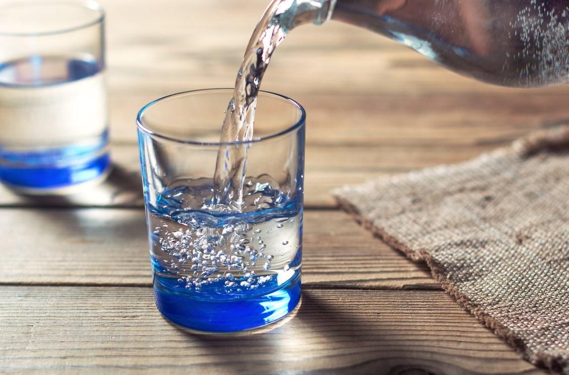 Вода польза