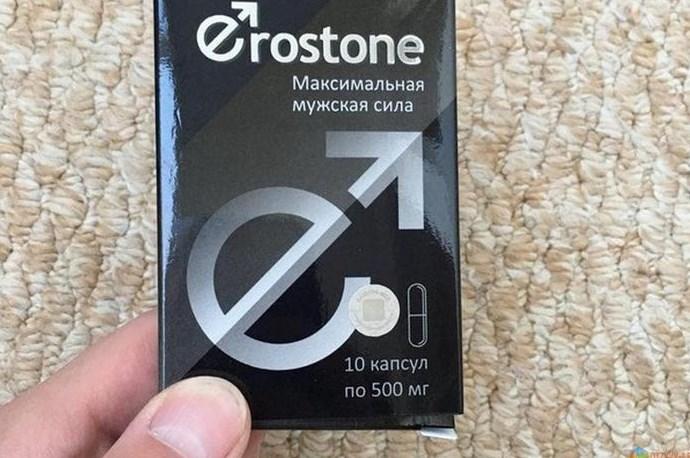 Еростон упаковка