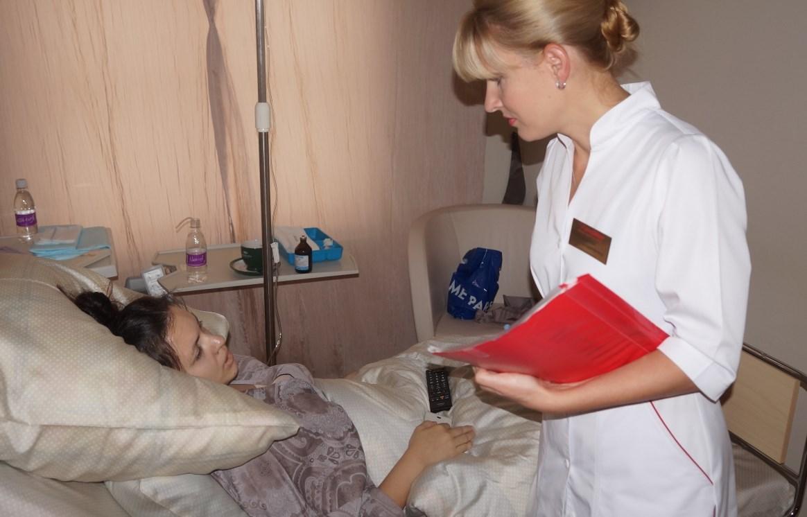 Реабилитация после удаления молочной железы