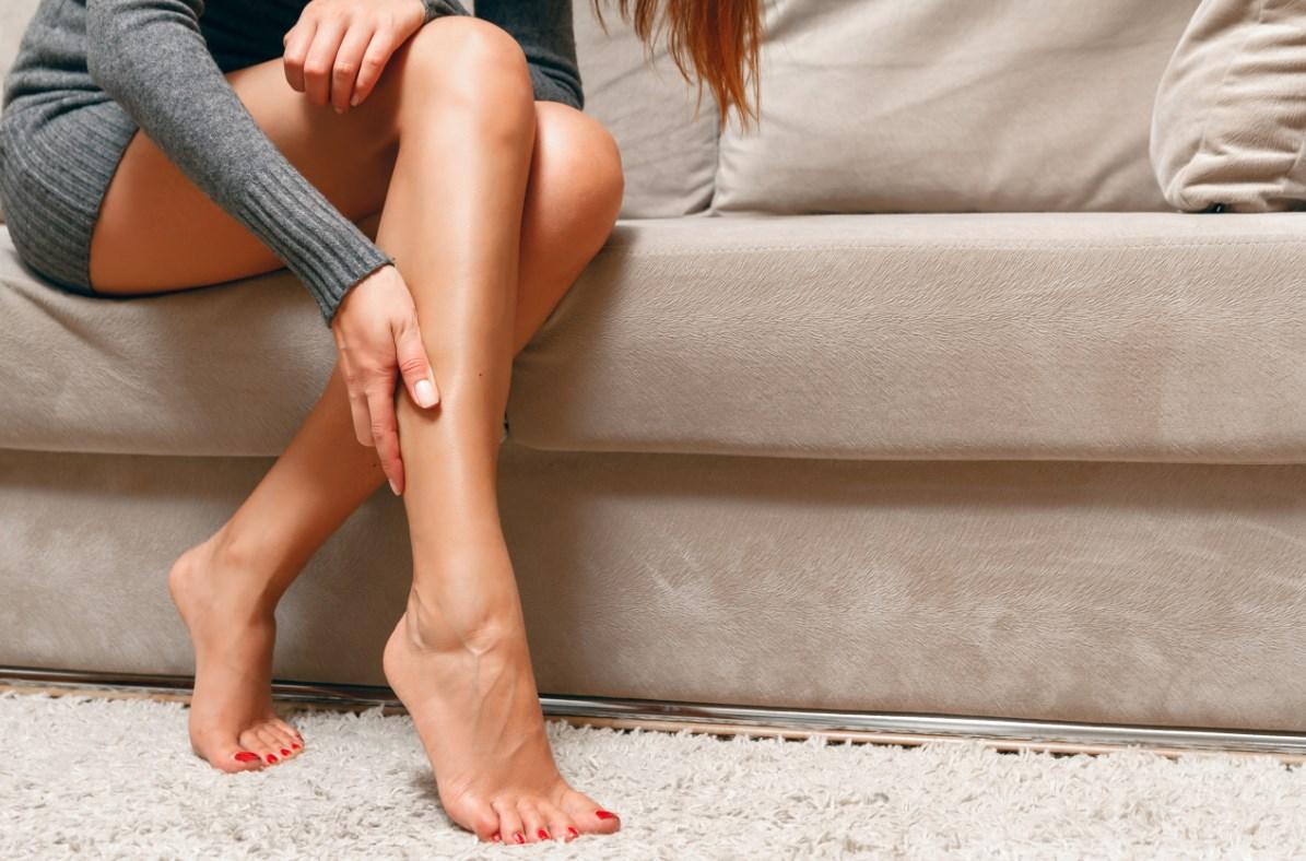 Болят ноги после работы