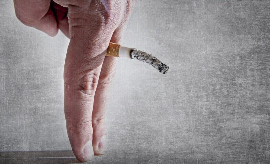 Курение вредит потенции