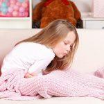 Причины и лечение ацетонемической рвоты у детей